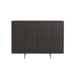 Tiller vertical sideboard | Credenze | PORRO