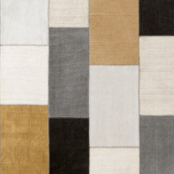Hemp multicolor - 0712 | Rugs | Kinnasand