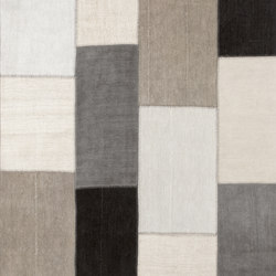 Hemp multicolor - 0713 | Rugs | Kinnasand
