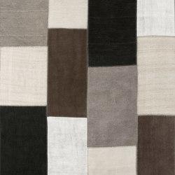Hemp multicolor - 0716 | Alfombras / Alfombras de diseño | Kinnasand