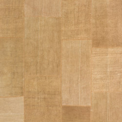 Hemp plain - 0012 | Rugs | Kinnasand