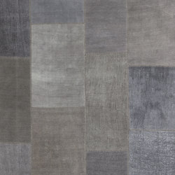 Hemp plain - 0013 | Rugs | Kinnasand