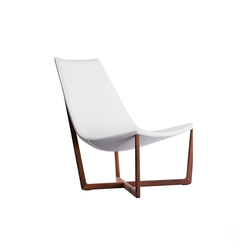 Jade | Lounge chairs | Porro