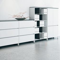 Intavis Storage system | Meubles de rangement | Assmann Büromöbel