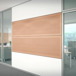 ModulASS Partition wall | Partitions | Assmann Büromöbel