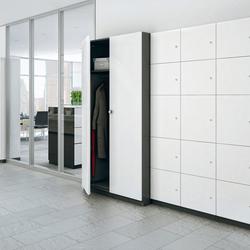 ModulASS Partition wall | Cabinets | Assmann Büromöbel