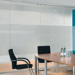 ModulASS Partition wall | Partitions | Assmann Büromöbel