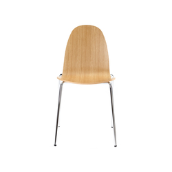 Bob Steel Chair | Chairs | ONDARRETA