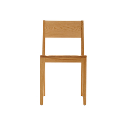 Iesu Chair | Multipurpose chairs | ONDARRETA