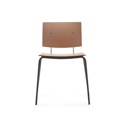 Don Chair | Multipurpose chairs | ONDARRETA