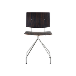 Don Swivel Chair | Sedie | ONDARRETA