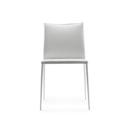 Moka Chair | Visitors chairs / Side chairs | ONDARRETA