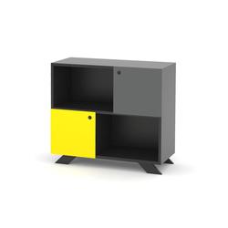 K2 Depot 900 2 | Büroschränke | JENSENplus