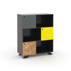 K2 Depot 900 3 | Büroschränke | JENSENplus