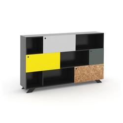 K2 Depot 1800 3 | Cabinets | JENSENplus