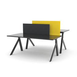 K2 Screen | Table dividers | JENSENplus