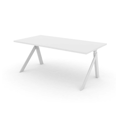 K2 Table | Individual desks | JENSENplus