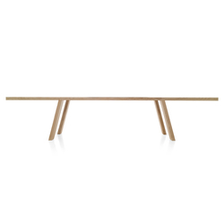 Minimo Light | Dining tables | Porro