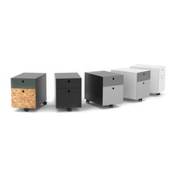 K2 Caddy | Büroschränke | JENSENplus