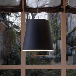 Amax Suspension lamp | General lighting | FontanaArte