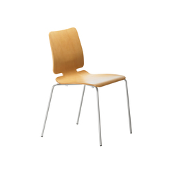 Noa Chair | Multipurpose chairs | ONDARRETA