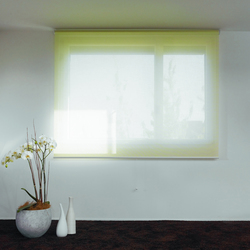 Rollo System Silent Gliss 4900 | Roller blinds | Silent Gliss