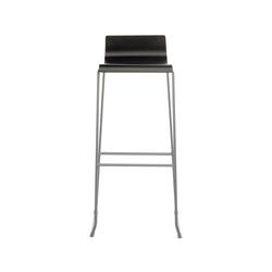 Noa Stool h75 | Bar stools | ONDARRETA