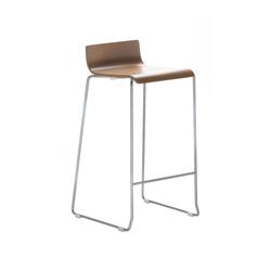 Noa Stool h65 | Bar stools | ONDARRETA