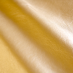 ElmoSense-Treasure Guld | Natural leather | Elmo Leather