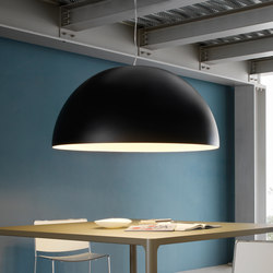 Avico Suspension lamp | General lighting | FontanaArte