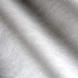 ElmoSense-Treasure Silver | Natural leather | Elmo Leather