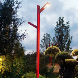 Botree Outdoor | Outdoor floor-mounted lights | FontanaArte