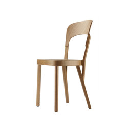 107 | Restaurant chairs | Gebrüder T 1819