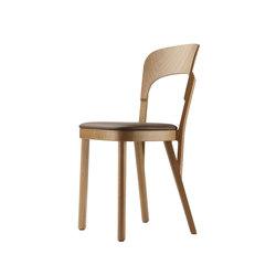 107 P | Restaurant chairs | Gebrüder T 1819