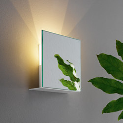 Corrubedo Wall lamp | General lighting | FontanaArte