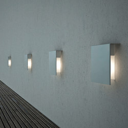 Corrubedo Outdoor | Outdoor wall lights | FontanaArte