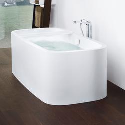 pearl Badewanne freihstehend | Free-standing baths | talsee