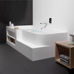spirit Inspiration 11 | Eckbadewanne | Corner baths | talsee