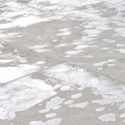 Body & Soul silver rain | Alfombras / Alfombras de diseño | kymo