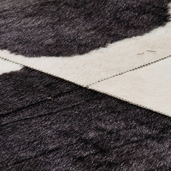 Rare Soul Premium white & black | Alfombras / Alfombras de diseño | kymo