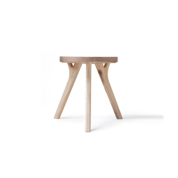 August Stool | Hocker | Nikari
