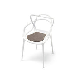 Seat cushion for Masters von Kartell | Cuscini per sedute | HEY-SIGN