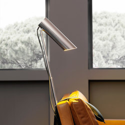 Margaret Table lamp | Table lights | FontanaArte