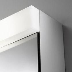 Spiegelschrank top 4 und top 7 LED-Beleuchtung | Luminaires de salle de bains | talsee