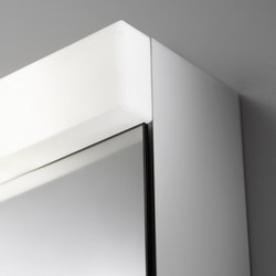 Spiegelschrank top 4 und top 7 LED-Beleuchtung | Iluminación para baños | talsee