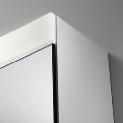 Spiegelschrank even4 LED-Beleuchtung | Mirror cabinets | talsee