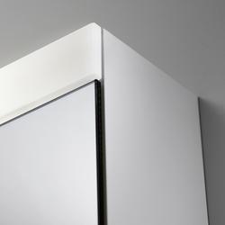 Spiegelschrank even 4 und even 7 LED-Beleuchtung | Mirror cabinets | talsee