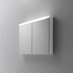 Spiegelschrank even 4 und even 7 | Mirror cabinets | talsee