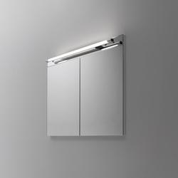 Spiegelschrank eingebaut style | Mirror cabinets | talsee