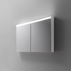 Spiegelschrank level | Spiegelschränke | talsee